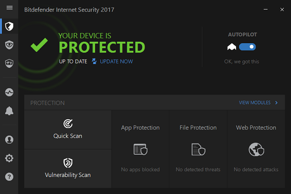 Bit defender anti ransomware
